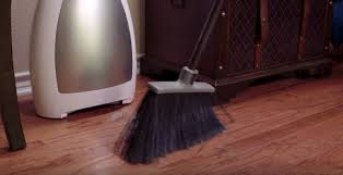 eye vac clean your floors easily with this touchless vacuum