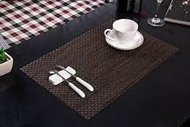 amazing dining room table mats 51 in dining room table set with