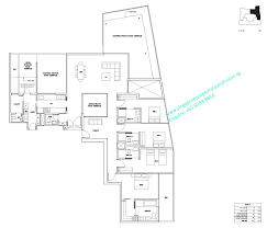 The Interlace Floor Plan Cairnhill Nine Luxurious Orchard Rd Condo By Capitaland Top