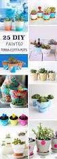 25 Unique Dot Painting Ideas by 25 Unique Painting Pots Ideas On Pinterest Paint Pots Paint