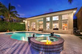 5 hottest waterfront houses in miami omg brokers
