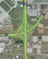 Indiana Road Conditions Map Indot Accelerate 465