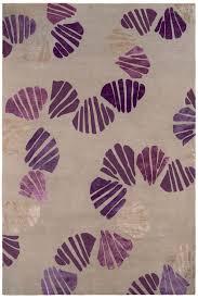 Lilac Rug Judy Ross Textiles Rugs Shells Judy Ross Textiles