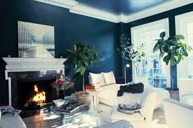 new design interior home how new york s glitziest interior designer decorated his own home