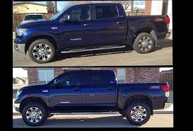 leveling kit for 2014 toyota tundra 2007 2016 toyota tundra 2wd 4wd 4 sst lift kit 69 5475