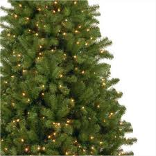 6 5 ft valley spruce artificial tree with 450