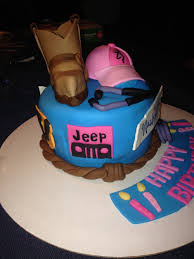 jeep cake cute u2014 melanie christine cakes