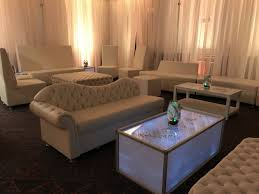 Living Room Uplighting Led Tables Illuminated Dpc Event Services