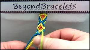 make diamond bracelet images 9 bracelet making 101 basic diamond jpg