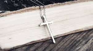 wear cross necklace images Is it okay to wear a cross life hope truth jpg