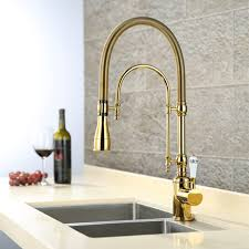 Polished Brass Kitchen Faucet Polished Brass Kitchen Faucet U2014 Home Design Ideas