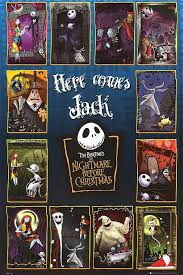 251 best nightmare before images on