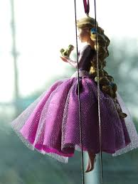 rapunzel ornament by elysiumspirit86 on deviantart