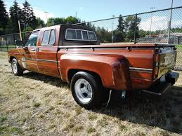 toyota pick up dually duel 1979 toyota sr5 extended cab pickup