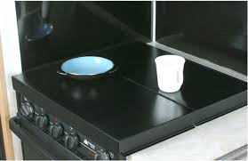 Electric Cooktop With Downdraft Ventilation Glass Cooktops Cover U2013 Amrs Group Com