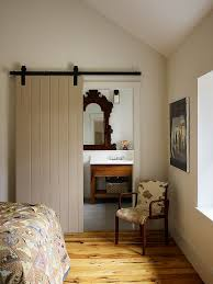 farmhouse style bathrooms furniture lovely farmhouse style bathroom with a sliding barn door