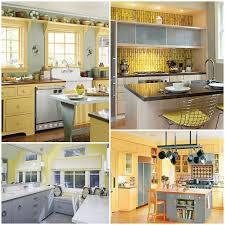 yellow and grey kitchen ideas beautiful yellow and gray kitchen and best 25 grey yellow kitchen