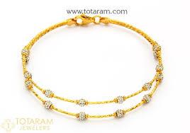 gold bangle bracelet design images 22k fancy gold bangle bracelet 235 gbr1746 in 8 100 grams jpg