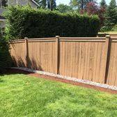 newcastle deck and fence fences u0026 gates newcastle wa phone
