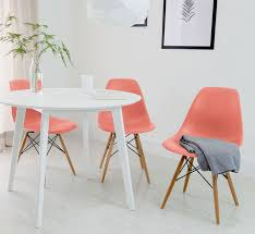 eames inspired dining table 112 best danetti iconic eames images on pinterest dining
