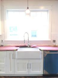 over sink lighting over the sink lighting pendant light over kitchen sink impressive