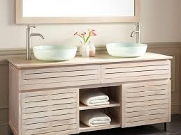 Vanity Plus Size Bathroom Whitewash Bathroom Vanity 3 411750 60 Teak Vanity
