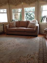 Pottery Barn Rugs 8x10 The New Bryson Pottery Barn Rug I Love It Edited Sorry To Say