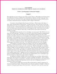 sample of scholarship essay Example Of An Autobiography Of A College Student Free Essays on Sample Of Autobiography About Yourself