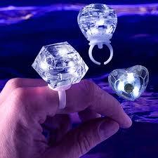 led light up rings light up ring sureglow com