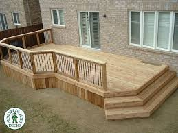 Small Backyard Deck Patio Ideas 658 Best Decks Images On Pinterest Backyard Decks Deck Design