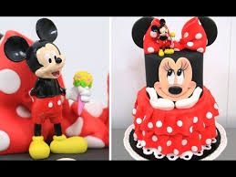 disney minnie mouse cake pastel la minnie