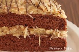easy german chocolate cake barbara bakes