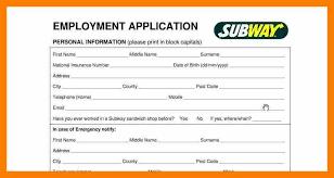 Sample Resume For Subway Sandwich Artist by Subway Job Description Resume Cover Letter For A Bank Teller No