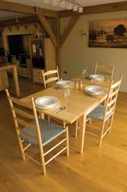 oak chairs dining room dinning oak dining table chairs oak wood table and chairs dining