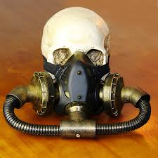 gas mask for halloween costume online buy wholesale gas mask costume from china gas mask costume