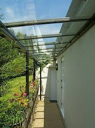 How To Build A Covered Pergola by The 25 Best Glass Porch Ideas On Pinterest Glass Conservatory