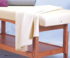 table upholstery for massage therapists table protector