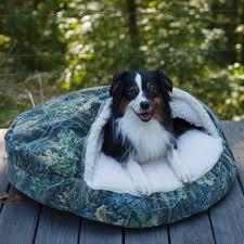 Cozy Cave Dog Bed Xl Cozy Dog Bed Korrectkritterscom