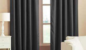 thermal curtains walmart jcpenney window curtains thermal
