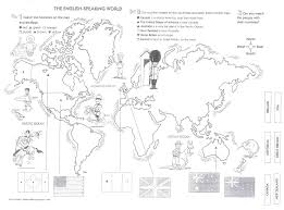 Blank Map Of Scotland Worksheet by World Maps Coloring Pages Free Printable Download Coloring Pages