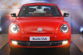 volkswagen beetle club launch timchew net