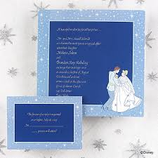 cinderella wedding invitations disney wedding invitations cherry
