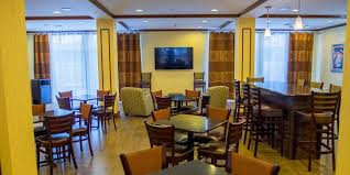holiday inn express u0026 suites palm bay hotel by ihg