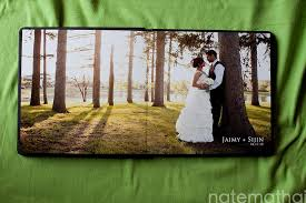 modern photo albums modern wedding album jaimy sijin chicago wedding