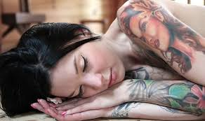 tattoo aftercare going to bed sleeping with a new tattoo how to sleep for better comfort