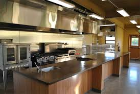 Commercial Kitchen Lighting Beautiful Commercial Kitchen Lighting Design Megjturner