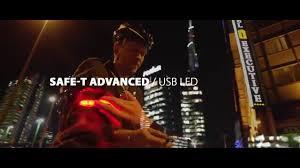 is led light safe safe t advanced usb led light youtube