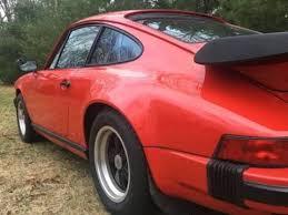 1988 porsche 911 coupe for sale 1988 porsche 911 for sale carsforsale com