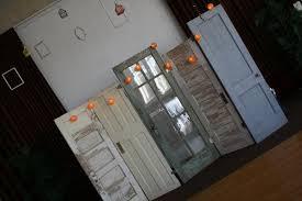 Wedding Backdrop Doors Vintage Wedding Ideas