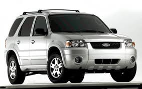 used 2006 ford escape for sale pricing features edmunds